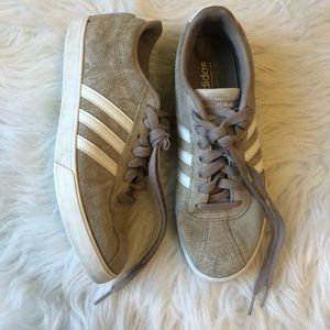 Adidas Courset Shoes